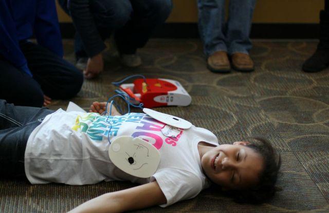 learningDefibrillators