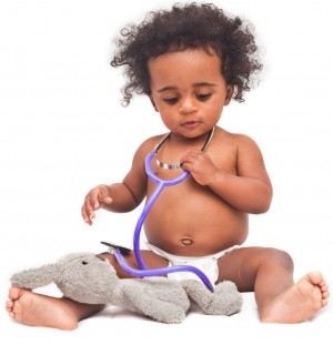 baby-with-stethoscope-300x311
